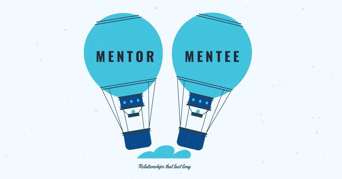 Mentorship Key To Effective Mentor Mentee Relationship Techtello