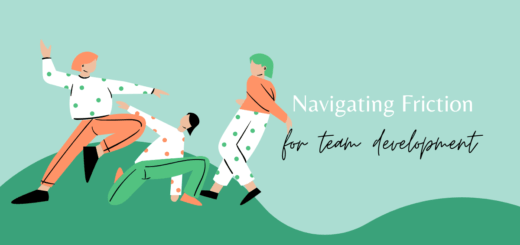 Team development involves teamwork in which people from different backgrounds, cultures, experiences and knowledge come together to work as a unit and achieve common goals. They take joint accountability and shared leadership and establish procedures to work together and achieve those goals