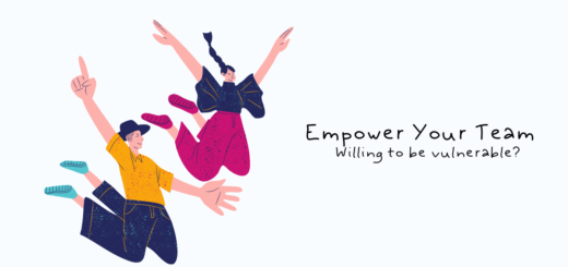 """Empowering teams by giving up control is not easy. The fear that others are not capable and lack the required amount of clarity to make the best decision interferes with our ability to relinquish control. Empowering teams is not a matter of intent but rather how we put that intent to action. It's the shift in mindset from """"I am responsible for making the best decisions"""" to """"I am responsible for developing people who can make the best decisions"""""""